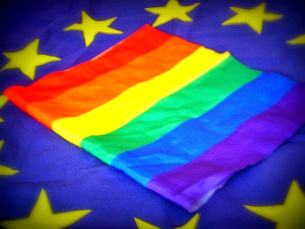 Quand l'Europe débat des droits des Lesbian, Gay, Bi et Trans !