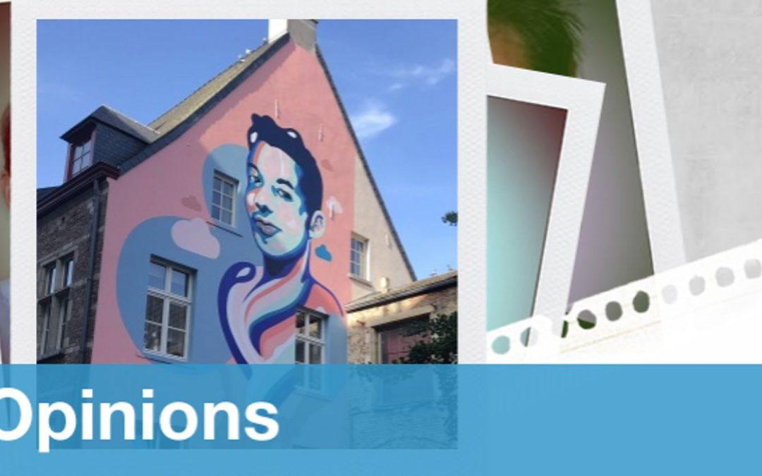 19/05/18 : Un plan d'action interfédéral LGBTI: pour qui et pour quoi? (RTBF)