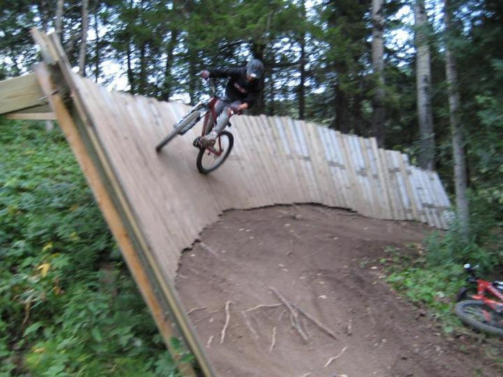 Black Rider de Neder-Over-Heembeek
